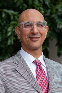 Photo of California Secretary Mark Ghaly