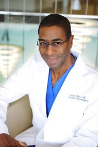 Dr. Keith Black