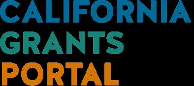CA Grants Portal